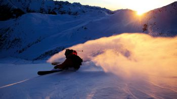 Sun Skiing DELUXE | 05.01.-12.01. & 09.02.-16.02.19 for 7 nights | incl. skipass