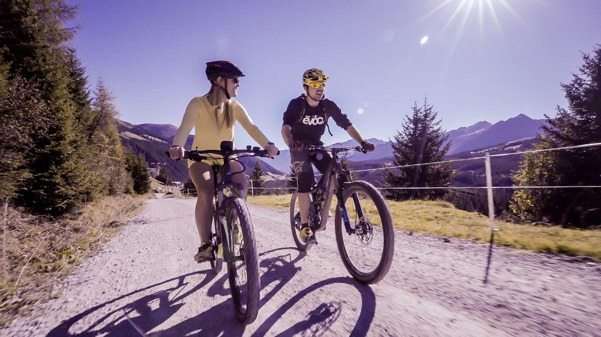 E-BikeLIEBE