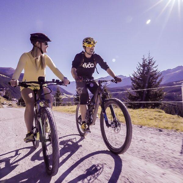E-BikeLIEBE I | ab 2 Übernachtungen | Nebensaison