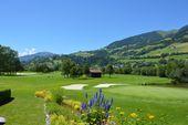 Golf & Wellness Korte Trip Deluxe incl. 1 greenfee per volwassene