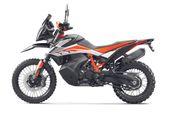 Motorrad Verleih     KTM  Adventure 790