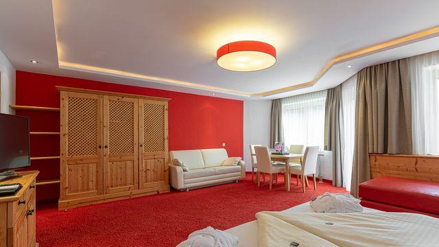 Alpenlodge Junior Suite