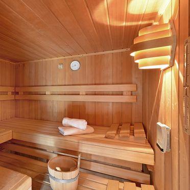 Sauna, Bergchalet Klausner Enzian, Ramsau im Zillertal, Tirol, Tirol, Österreich