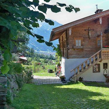 Summer, Bergchalet Klausner Kuschelsuite, Ramsau im Zillertal, Tirol, Tyrol, Austria