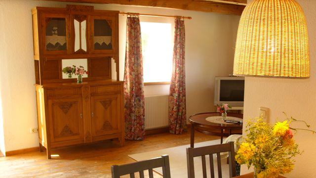 Appartement Knut