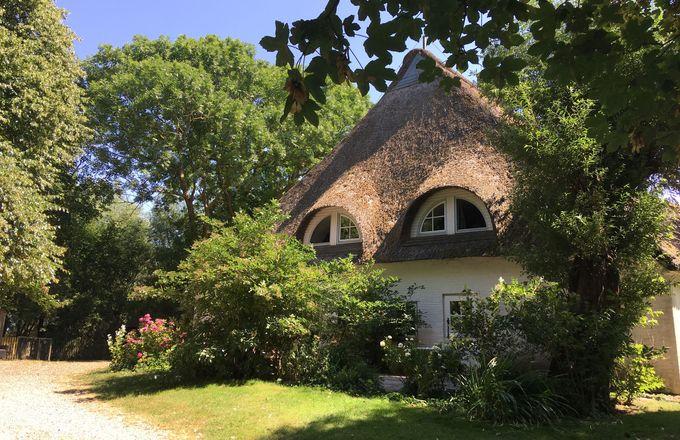 Haus am Watt - Heringsand, Schleswig-Holstein, Deutschland