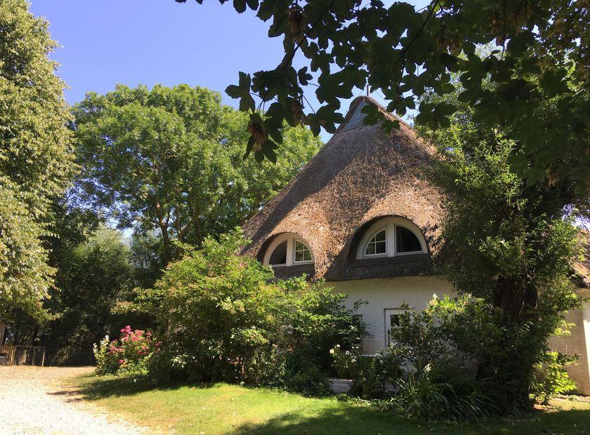 Haus am Watt, Heringsand, Schleswig-Holstein, Germany (1/15)