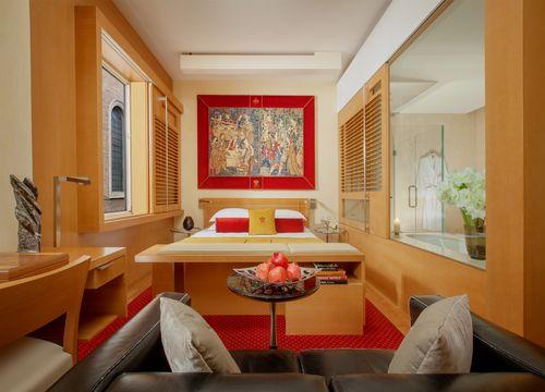 Richard Meier Executive Deluxe (1/1) - Hotel Raphaël