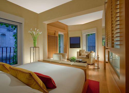 Richard Meier Executive Suite (1/1) - Hotel Raphaël