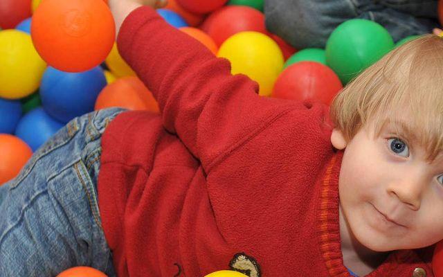Bio-Kinderhotel Benjamin: Nachhaltigkeit - Naturerlebnis - Kinderglück!