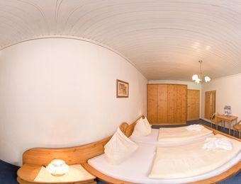 La stanza di Pirker - Pirker's Natur & Bio- Familienhotel