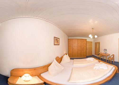 La stanza di Pirker (1/1) - Pirker's Natur & Bio- Familienhotel