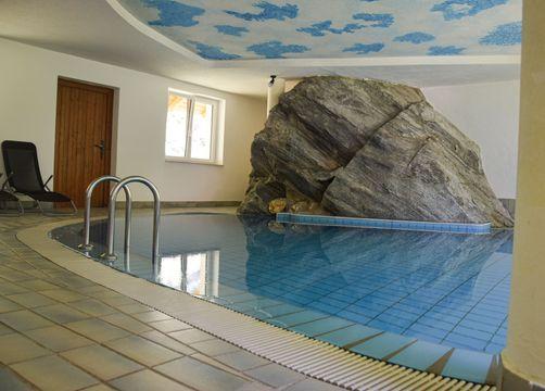 Pirker's Natur & Bio- Familienhotel, Malta, Carinzia, Austria (16/22)