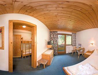 Pirker´s Superior - Pirker's Natur & Bio- Familienhotel