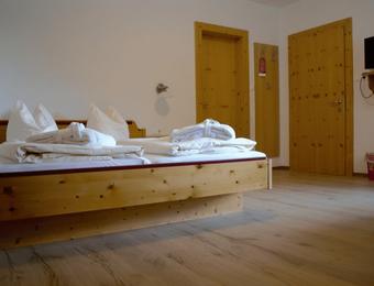 Pirker´s Juniorsuite - Pirker's Natur & Bio- Familienhotel
