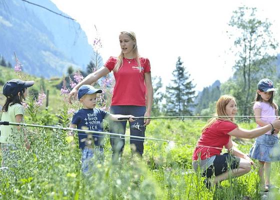 Urlaub - Pirker's Natur & Bio- Familienhotel
