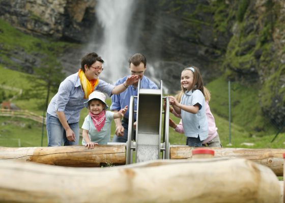Familie - Pirker's Natur & Bio- Familienhotel