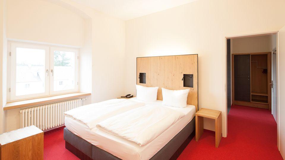 "Doppelzimmer ""Komfort"""