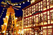 Lichterglanz in Wernigerode | 2019