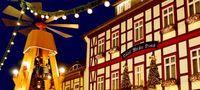Lichterglanz in Wernigerode | 2021