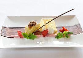 Kulinarische Gaumenfreuden im Hochschober