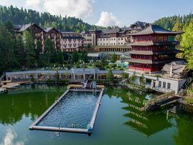 Hotel Hochschober: Ein Ort wo Sie Ruhe und Anregung zugleich finden