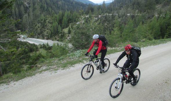 (E-) Bike Tage für Anfänger und Fortgeschrittene