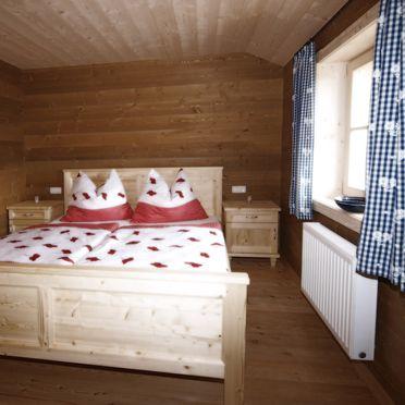 Lehenalm, Schlafzimmer