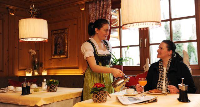 Ausbildung zur Restaurantfachfrau / Restaurantfachmann