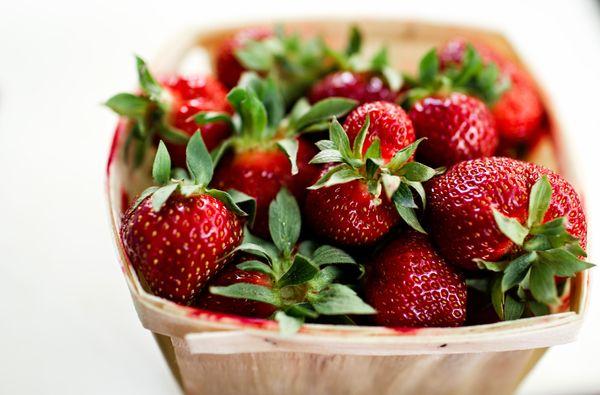 Erdbeerzeit | 2 Übernachtungen