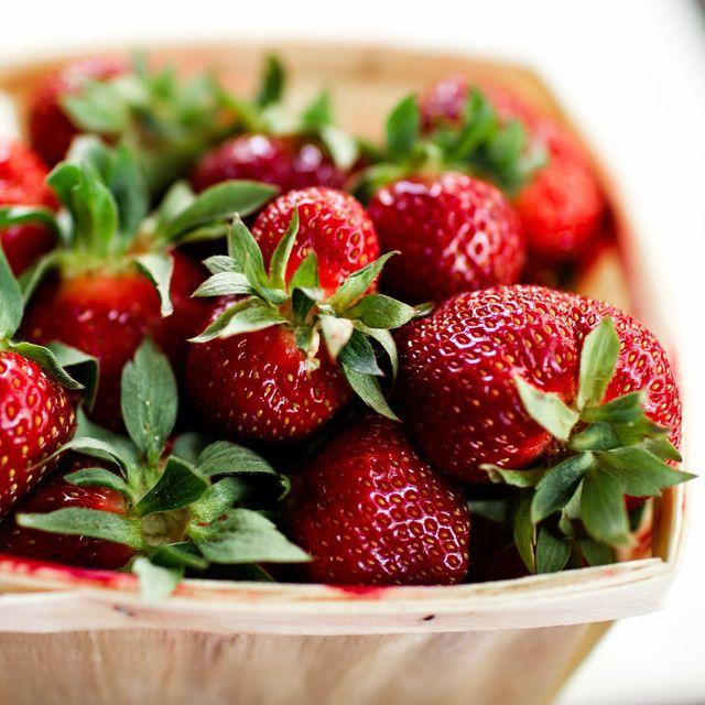 Erdbeerzeit - 2 Übernachtungen