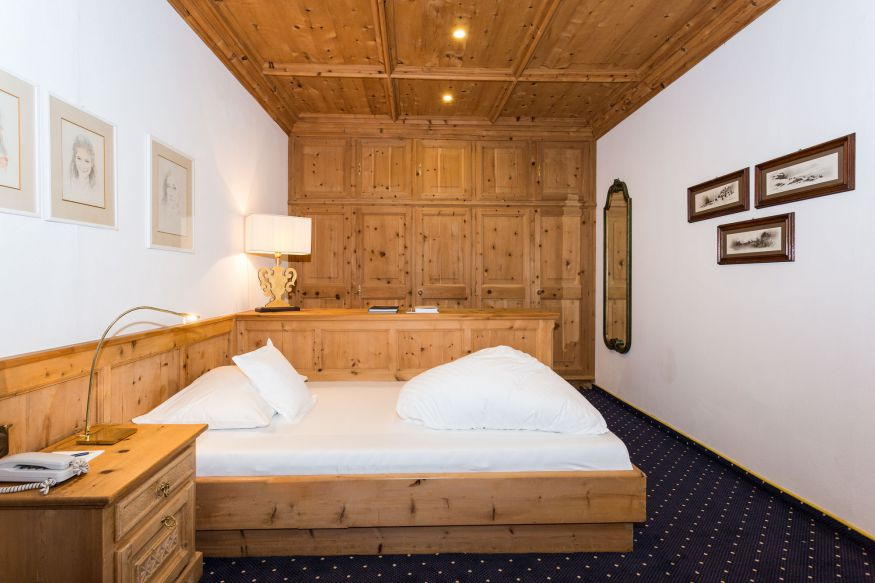 Mini-Einzelzimmer