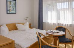 double room standard (3/3) - Biohotel Strandeck