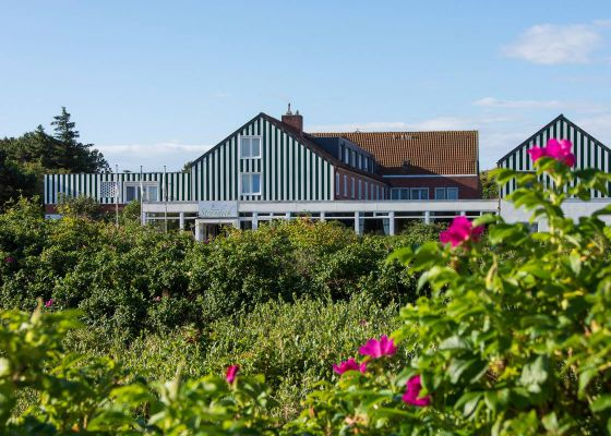 Nachhaltigkeit - Biohotel Strandeck