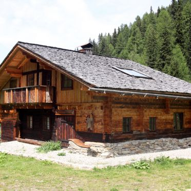 Sommer, Glocknerklänge, Kals, Osttirol, Tirol, Österreich