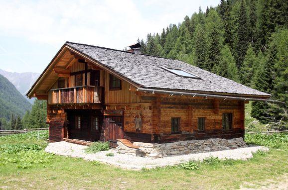 Summer, Glocknerklänge, Kals, Osttirol, Tyrol, Austria