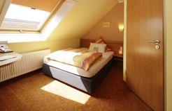 Comfort room (2/4) - Bio-Hotel Bayerischer Wirt