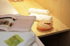 Salt room (3/4) - Bio-Hotel Bayerischer Wirt