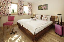 Bio-Zimmer (2/7) - Bio-Hotel Bayerischer Wirt