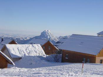 Steinkogelhütte am Feuerkogel - Upper Austria - Austria