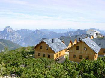 Steinkogelhütte am Feuerkogel - Oberösterreich - Österreich