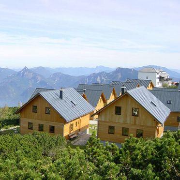 , Steinkogelhütte am Feuerkogel, Ebensee, Oberösterreich, Upper Austria, Austria