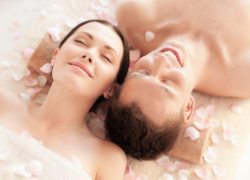Wellness mit meinem Partner | 3 Nächte