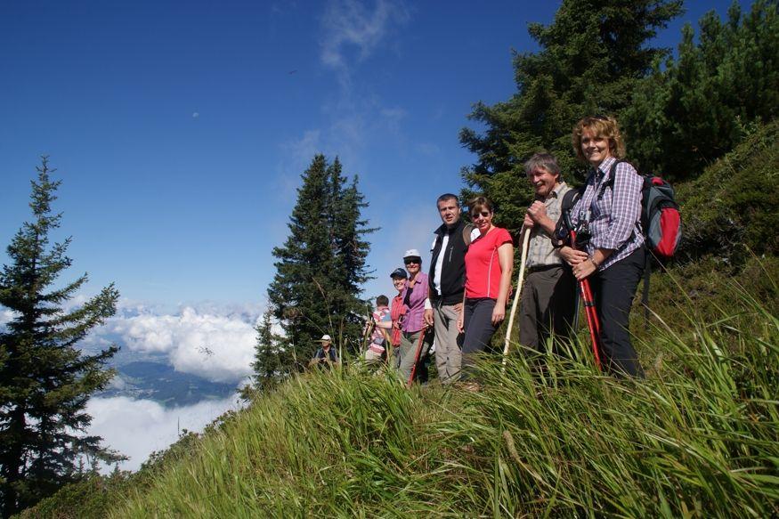 Wandern im Naturpark Karwendel | 3 Nächte