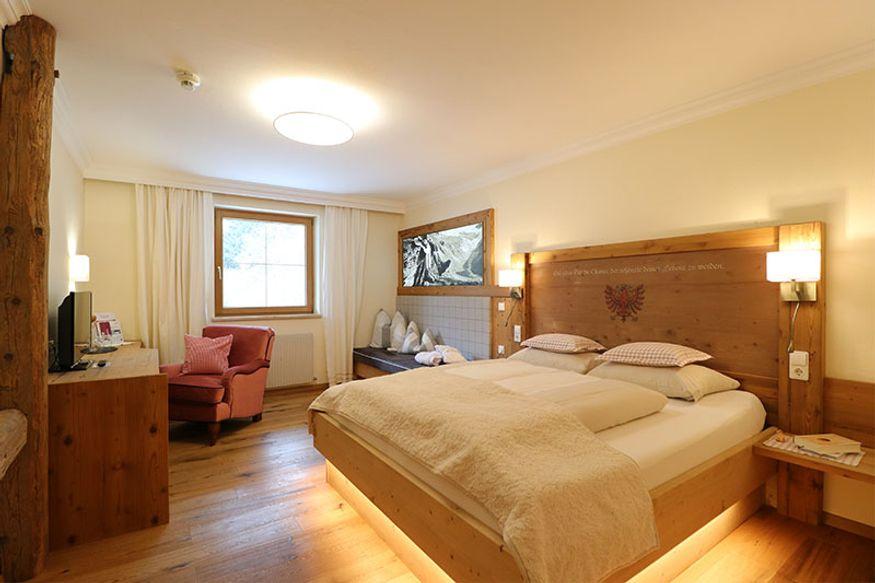 Zimmer im Landhausstil