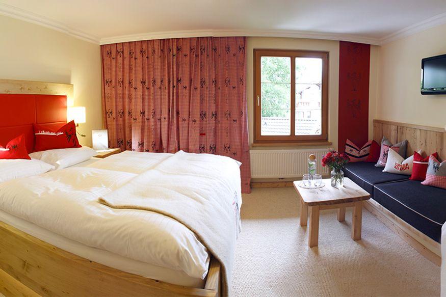 Tiroler Adlerin Suite