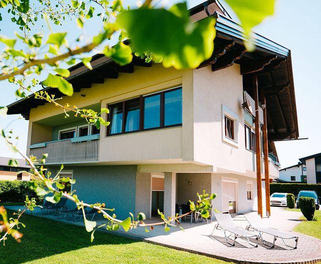 Villa Appartement Blumenwiese - NEU ab 2022