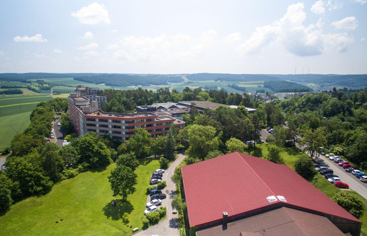 Hotel Sonnenhügel Familotel Rhön Bildergalerie