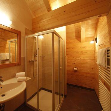 Chalet Mitterspitz, Badezimmer