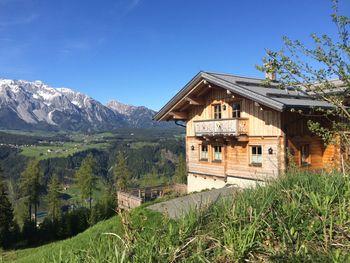Chalet Mitterspitz - Steiermark - Österreich